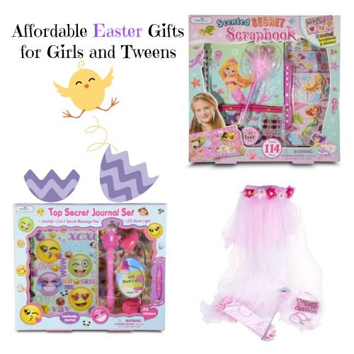 Affordable easter gifts for girls and tweensg negle Gallery